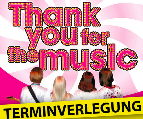 Thank you for the Music - Die ABBA Story